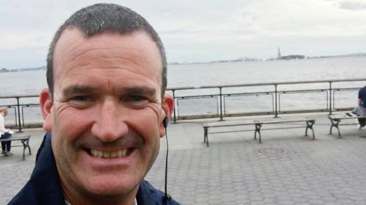 9/11 Hero Who Evacuated Hundreds Dies From Cancer At 45