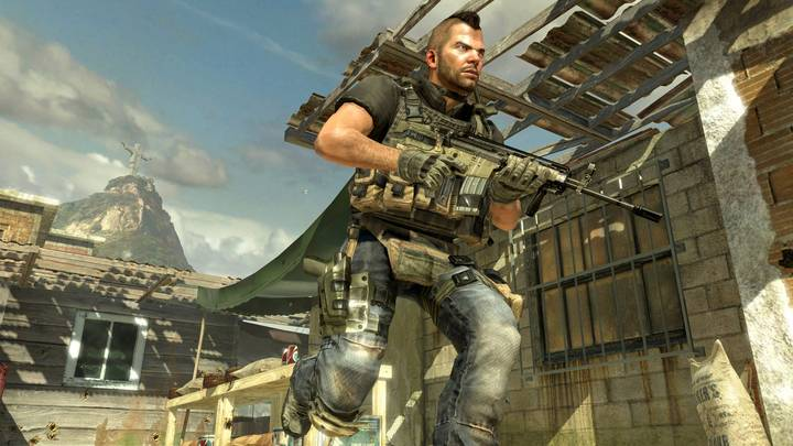 'Call Of Duty: Modern Warfare 2 Remastered' Rumoured For April Release