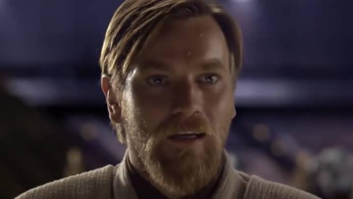 People On Tinder Are Using An Obi-Wan Kenobi Line To Break The Ice