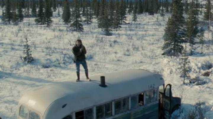 Woman Dies In Alaskan River While Trying To Reach The Famous 'Into The Wild' Bus