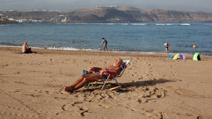 Last Month Was World's Hottest November Since Records Began