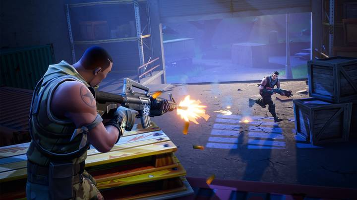 'Fortnite' Has Been Blamed For Dozens Of Divorces This Year