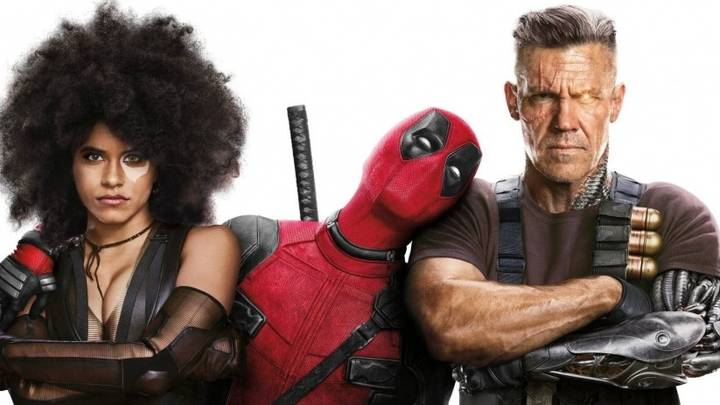 'Deadpool 2' Is On Track To Dethrone 'Avengers: Infinity War' At The Box Office