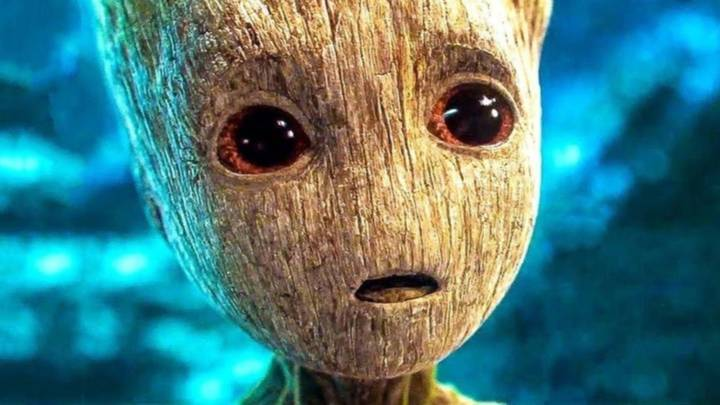 Vin Diesel Says Groot Will Have 'Alpha' Role In Guardians Of The Galaxy 3