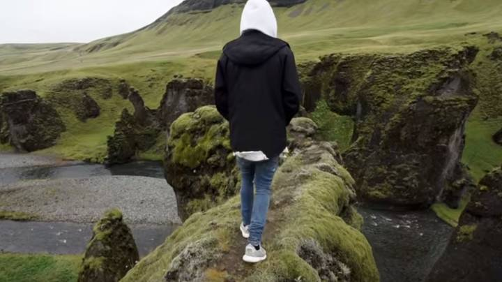 Iceland Forced To Close Canyon After Being Overrun With Tourists And Justin Bieber Fans