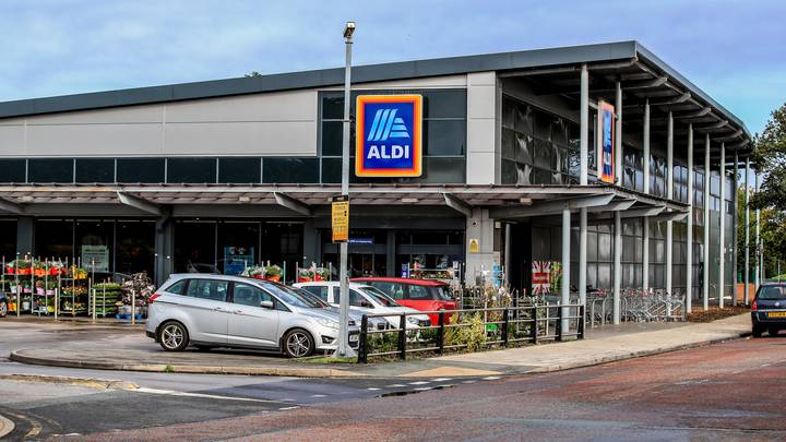 Aldi Is Closing On Boxing Day To Allow Staff An Extra Day Off