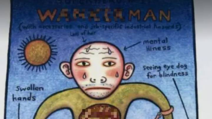 Parents Horrified After Aussie Students Taught Lesson About 'W**kerman'