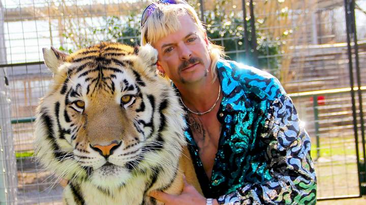 Tiger King Documentary Producers Say There Could Be A 'Follow-Up'