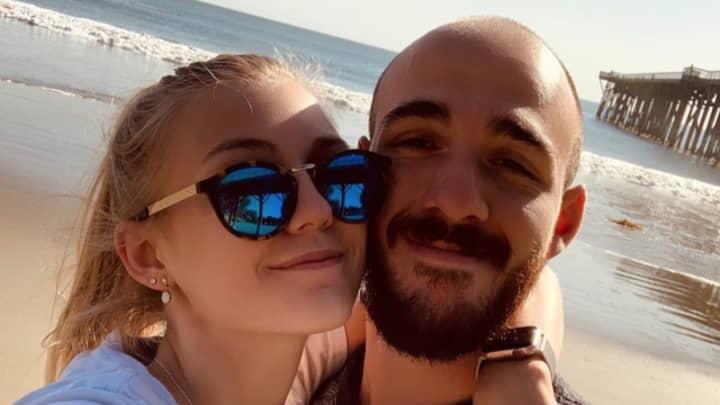 Police Establish 'Crime Scene' At Family Home Of Gabby Petito's Boyfriend Brian Laundrie
