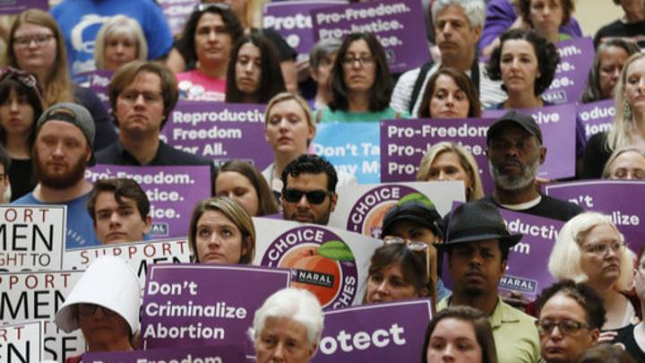 Missouri Has Become The Latest State To Move Towards An Abortion Ban