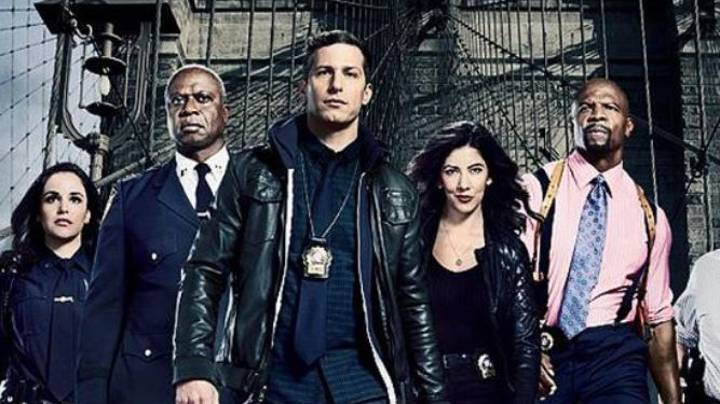 Brooklyn Nine-Nine Season Seven Lands On TV In The US This Thursday