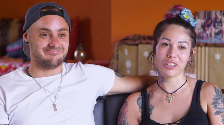 'Don't Tell The Bride' First As Couple Decide Not To Get Married