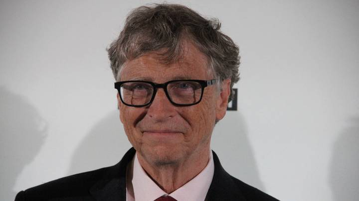 Bill Gates Outlines The Three Things We Need To Do To Avoid Climate Disaster