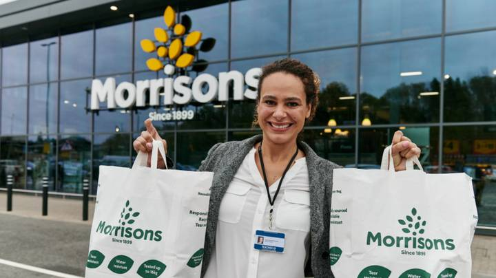 Morrisons Offers Teachers And School Staff 10 Percent Off Shopping