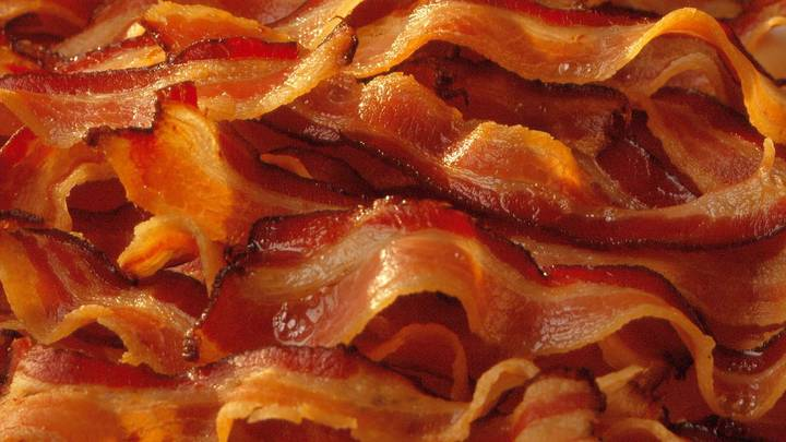 Picture Of Bacon With Pig Nipple Attached Will Make You Wish You'd Never Seen It