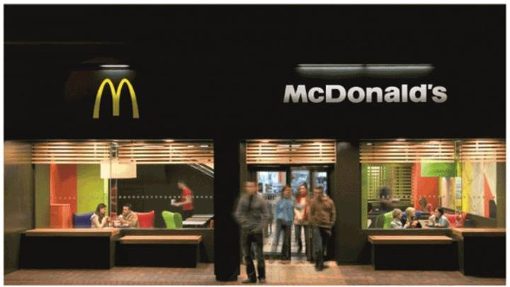 Big News: McDonald's Is Trialling Cutlery In Some Of Its Restaurants