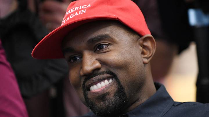 Kanye West Wants To Do A Live Episode With Joe Rogan