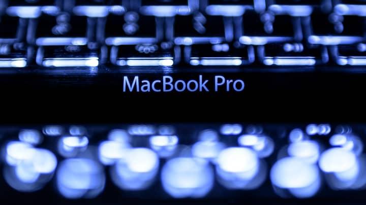 Apple Warns MacBook Users That Covering Camera Can Break Display