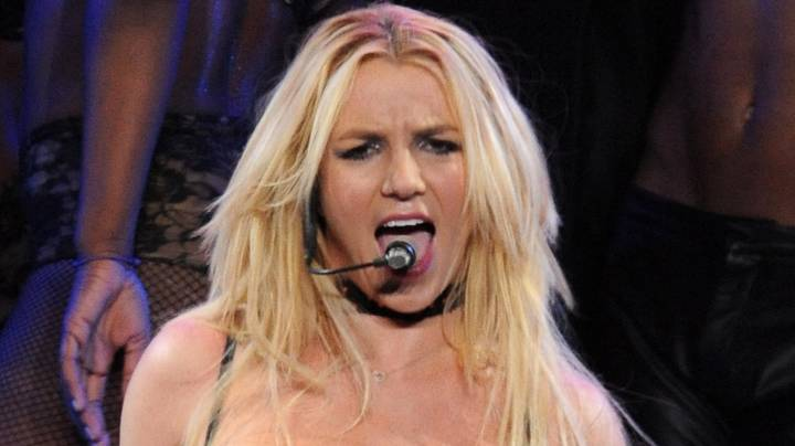 Britney Spears Thanks Fans After Being Granted Her Own Lawyer For The First Time In 13 Years