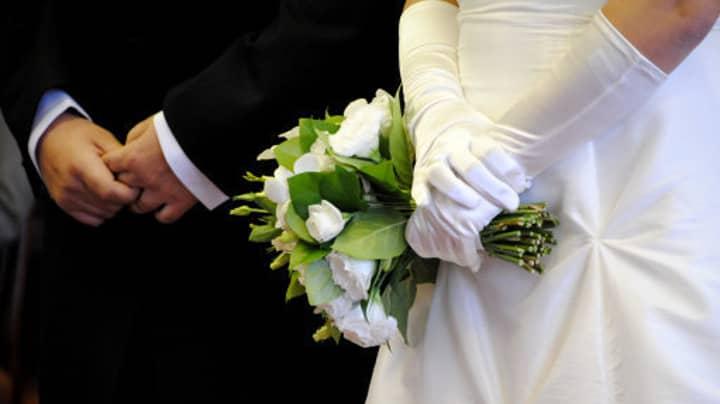 Groom's Ex-Girlfriend Crashes Wedding 'Chucking' Wedding Cake At Newlyweds