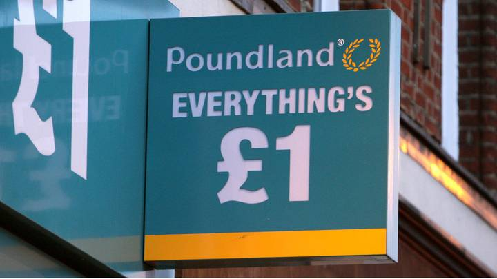 Poundland No Longer Sells Everything For A Pound