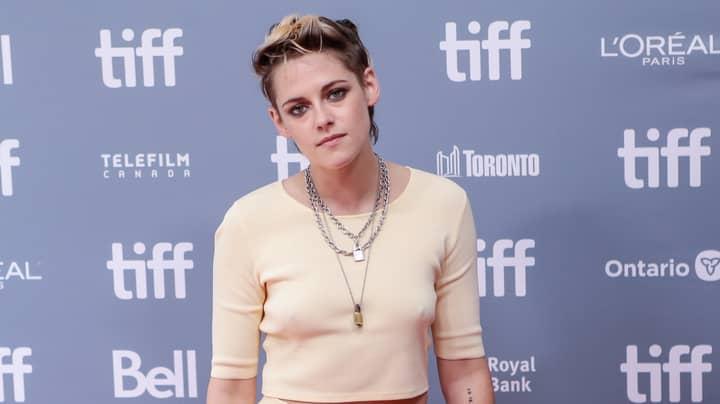 Kirsten Stewart Set To Play Princess Diana In Upcoming Movie