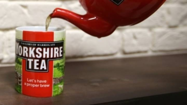 Yorkshire Tea And PG Tips Express 'Solidaritea' With Black Lives Matter Protesters