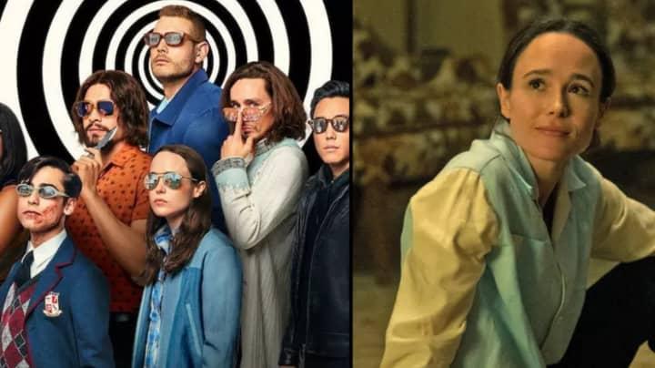 The Umbrella Academy Season 3 Has Started Filming