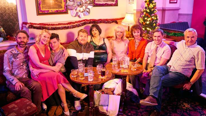Gavin & Stacey Christmas Special Is Most Watched Show Of The Decade