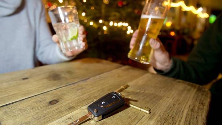 Greene King And Coca-Cola Offer Free Soft Drinks To Designated Drivers