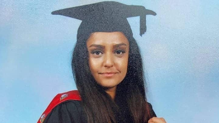 Man Arrested On Suspicion Of Murdering Teacher Sabina Nessa