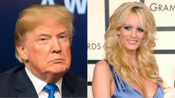 Does Stormy Daniels' Lawyer Have Explicit Photos Of Her With Trump?