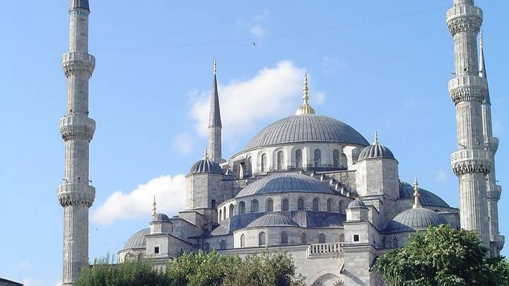 Foreign Office Warns Tourists To Be Wary When In Turkey