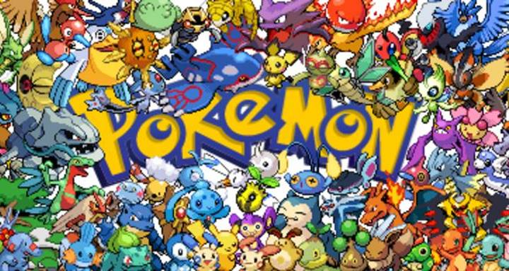 Can You Name All Of These Original Pokemon?