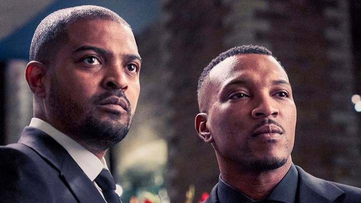 Sky Police Drama Series Starring Ashley Walters And Noel Clarke Sounds Unreal