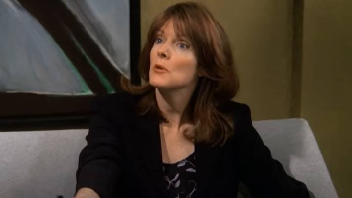 Billie Eilish's Mum Maggie Baird Made A Cameo Appearance In Friends
