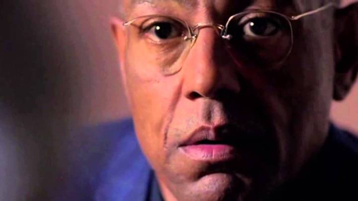 It's Been 10 Years Since Gus Fring's Mind-Blowing Death Scene In Breaking Bad