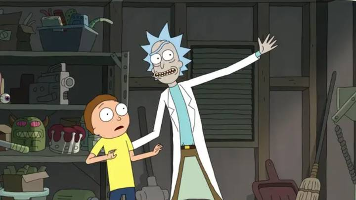 Rick And Morty Movie 'Will Happen', Producer Says