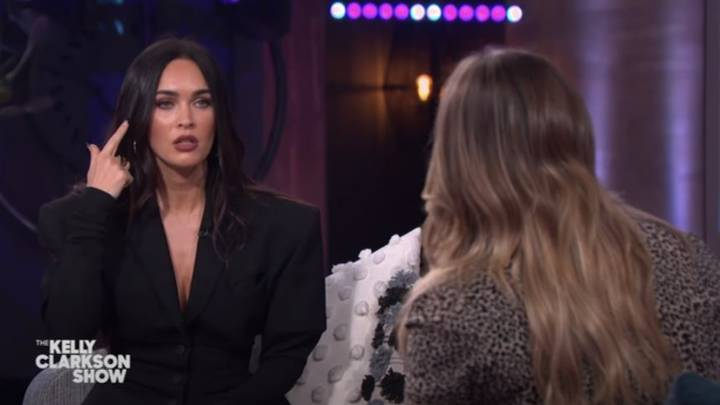 Megan Fox Recalls Time People Didn't Want Her 'On Camera' Because Of How She Looked