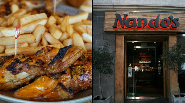 Nando's Admits Using McCain Oven Chips In Its Meals