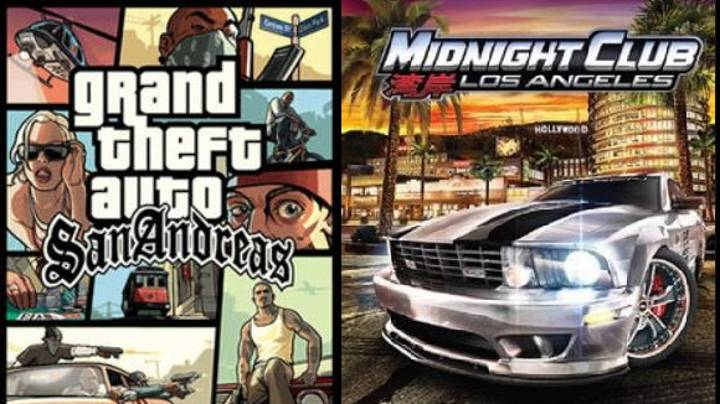 'GTA: San Andreas' And Other Rockstar Games To Hit Xbox One Next Week