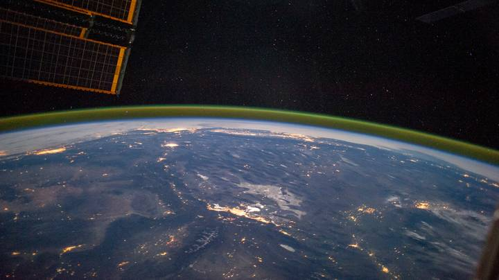 Man Launches Crowdfunder To Send Flat Earther To Space To Prove Them Wrong