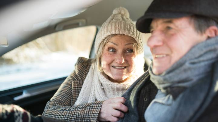 New Research Suggests Backseat Drivers Are Actually Helpful