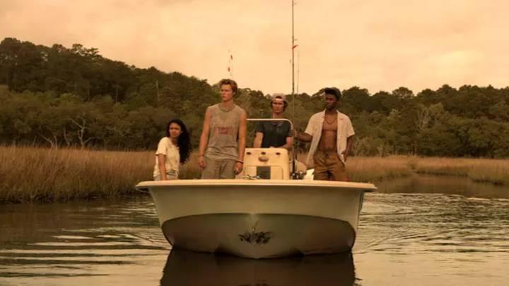 Netflix Confirms Outer Banks Will Return For Second Season