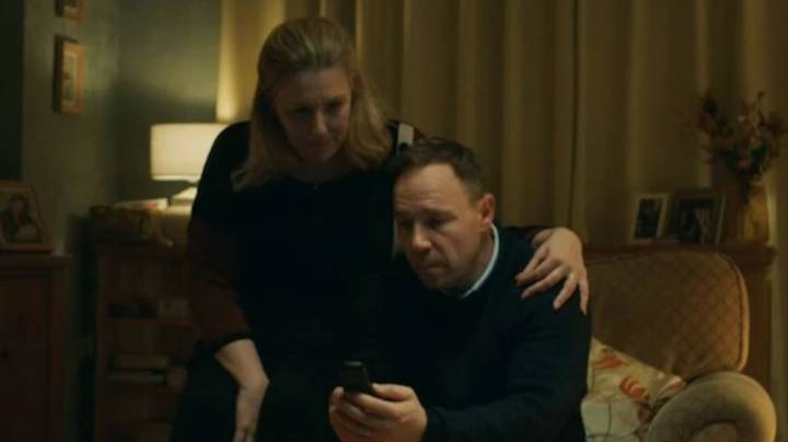People Shocked To Find Out Stephen Graham's Wife Is In Time