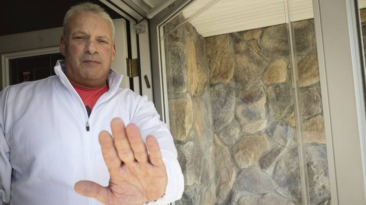 Dad Locks Son Out After Spring Break Trip Due To Coronavirus Fears