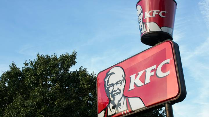 KFC's Official Twitter Account Only Follows 11 People But It's Pure Genius