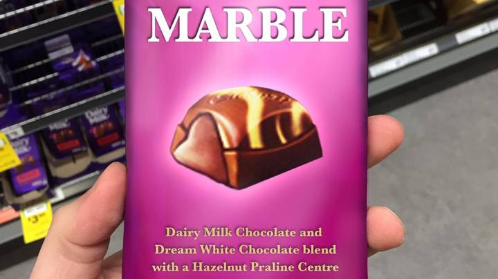 Cadbury Officially Confirm Dairy Milk Marble Is Coming Back