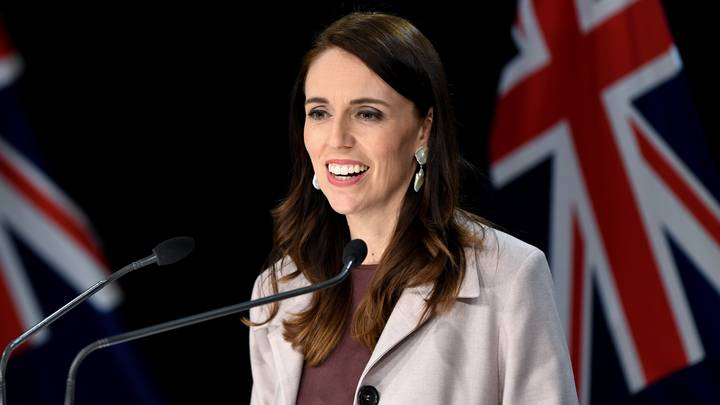 Jacinda Ardern Announces New Rule To Double Annual Sick Leave From Five To 10 Days