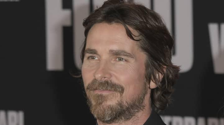 Christian Bale Joins Marvel As Villain For Thor: Love and Thunder